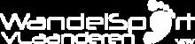 Wandelsport vlaanderen logo